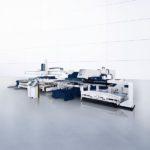Vysekávání plechů s 3D obráběním - TruPunch 5000